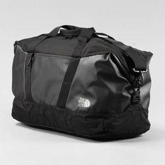 The North Face Apex Gym Duffel Bag Black