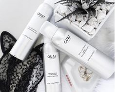 Celebrity hairstylist Jen Atkin released her highly-anticipated line of haircare products last month to sold-out results. Now, the woman responsible for the hair of Khloé Kardashian, Kylie Jenner and Chrissy Teigen has fully restocked all products and released the entire line to Sephora. (Photo : Instagram/JenAtkinHair)