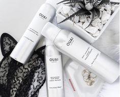 OUAI Haircare Products