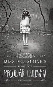 Miss Peregrine's Home for Peculiar Children by Ransom Riggs is one of the best suggested books I loved. Find out more on Top 5 Wednesday: Best Suggested Books You Loved!
