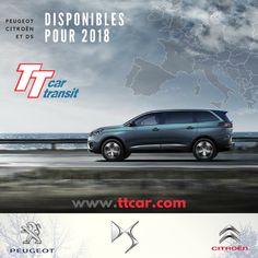 #ttcar #ttcartransit #expat #expatlife #citroen #peugeot #DS Peugeot, Tt Car, France, Location, Ds, French Resources