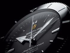 Superocean Héritage II 46 - Breitling - Instruments for Professionals