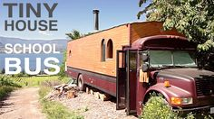 Exclusive Picture of Stunning Ways To Transform Your Old Van Into A Cool Mobile Home. Stunning Ways To Transform Your Old Van Into A Cool Mobile Home School Bus Converted Into Full Time Tiny House Amazing Custom Rv Custom Camper Vans, Custom Campers, Rv Bus, Bus Camper, Bus Motorhome, Travel Camper, Travel Trailers, School Bus Tiny House, School Buses