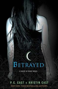 Book 2 of the House of Night Series