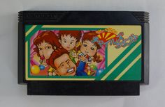 #Famicom : Rasaru Ishii no Childs Quest http://www.japanstuff.biz/ CLICK THE FOLLOWING LINK TO BUY IT ( IF STILL AVAILABLE ) http://www.delcampe.net/page/item/id,0360458168,language,E.html