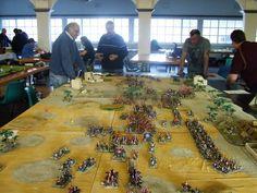 From http://wab-ramblings.blogspot.com/ - a huge WAB game!
