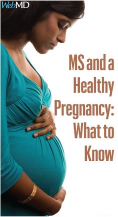 If you want to start a family, having multiple sclerosis doesn't have to stop you. We cover what moms-to-be with MS need to know.