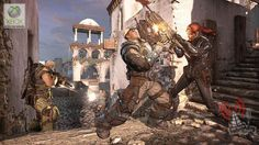 Gears of War Judgment's Free-for-All Gameplay Videos
