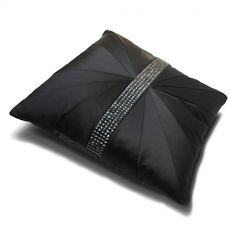 Empress Crystal Cushion