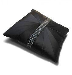 Empress Crystal Cushion