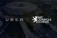 El Olympique de Lyon se asocia con Uber