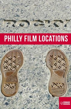 Rocky, Trading Places, Silver Linings Playbook plus many more! Check out Philadelphia's top film locations Trading Places, Top Film, Filming Locations, Usa Travel, Check, Silver, Movies, Money, Films