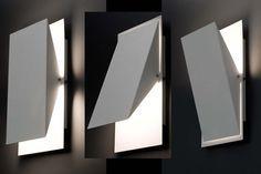 Applique Luminaire Applique Murale Design HOMS  (lot de 2)murale HOMS