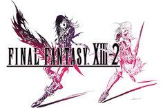 Crítica | Final Fantasy XIII-2