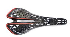 Specials! free shipping  2015 cyclink king full carbon Saddle MTB road bike saddle seat bike parts bicycles Accessories