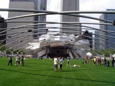 Chicago Millennium Park Summer Lineup announced