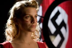 Mélanie Laurent                               in                   Inglourious Basterds (2009)