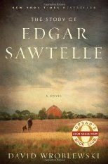 Born mute, speaking only in sign, Edgar Sawtelle leads an idyllic life with his parents on their farm in remote northern Wisconsin. For generations, the Sawtelles have raised and trained a fictional breed of dog whose thoughtful companionship is epitomized by Almondine, Edgar's lifelong friend...