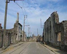 Oradour-sur-Glane, France