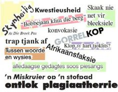 Afrikaans, die taal van my hart Pretty Quotes, Afrikaans, Me Quotes, Let It Be, Sayings, My Love, Baby Feeding, Google Search, Cheryl