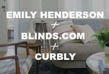The blog-famous curbly house!