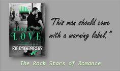 Easy Love (Kristen Proby)
