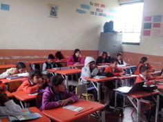 26-02-14  Capacitación Colegio Alemania Solidaria Sede A