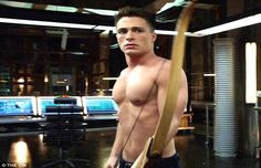 May 21, 2016 - GayStarNews.com - Recently out Colton Haynes takes to Instagram to bash 'liars, brainwashers and manipulators'
