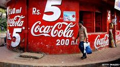 After almost 60 years, Coca-Cola is on sale again in Burma