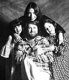 Brian Wilson Daughters