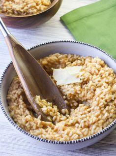 Baked Sage and Saffron Risotto | Recipe | Risotto, Stove and Martha ...