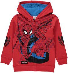 Spiderman Geo Print Hoody on shopstyle.co.uk