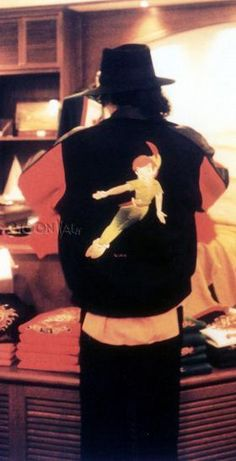 ♥ Michael Jackson ♥ I love him ^_^