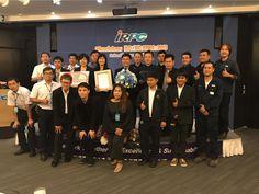 IRPC Public Company Limited ประสบความสำเร็จผ่านการตรวจรับรองคุณภาพมาตรฐานISO/IEC27001:2013  จากสถาบันมาตรฐานอังกฤษ : BSI Thailand - http://www.thaimediapr.com/irpc-public-company-limited-%e0%b8%9b%e0%b8%a3%e0%b8%b0%e0%b8%aa%e0%b8%9a%e0%b8%84%e0%b8%a7%e0%b8%b2%e0%b8%a1%e0%b8%aa%e0%b8%b3%e0%b9%80%e0%b8%a3%e0%b9%87%e0%b8%88%e0%b8%9c%e0%b9%88%e0%b8