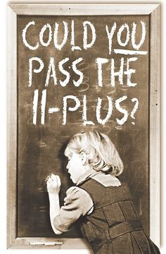 11 Plus - the answer for me was NO - but I did alright anyway. Night school & day release made all the difference! Eleven Plus Exam, 11 Plus Exam, School Memories, Childhood Memories, Night School, School Days, Exam Papers, To My Mother, Teenage Years