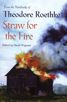 Straw for Fire from the notebooks of Theodore Roethke