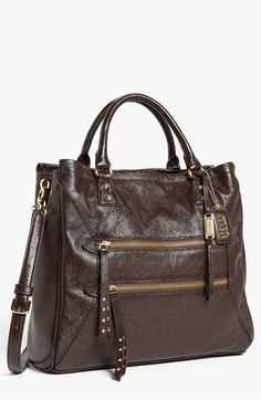 Steven by Steve Madden 'Downtown' Tote available at #Nordstrom