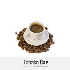 Espresso skonis - Tabako Bar