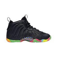 d5e27aa2fe6 Nike Little Posite One - Boys  Grade School - Shoes ( 180) ❤ liked