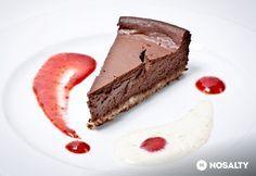 Hungarian Cake, Hungarian Recipes, Hungarian Food, Dessert Recipes, Desserts, Nutella, Quiche, Tart, Cheesecake