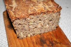 Chleb wieloziarnisty z soczewicą na zakwasie żytnim