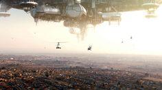 天空の城Amazon、、Amazon、「空飛ぶ倉庫」を計画…巨大飛行船とドローンの編隊で倉庫と配達を空挺化
