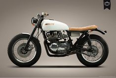 Cafe Racer Design | Cafe Racer Motorcycle Showcase | Made possible by Motorcycle Builders | @caferacerdesign