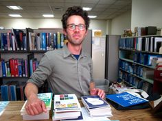 Public Librarian Q & A » MobyLives! Archives