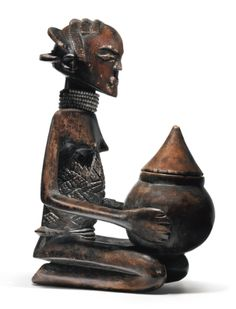 In Pursuit of Beauty: Die Myron Kunin Sammlung afrikanischer Kunst African Sculptures, Small Sculptures, African Masks, African Art, Congo, 17th Century Art, Inca, Tribal Art, Wood Sculpture