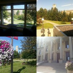 Beautiful day in Winona.  Welcome back SMU students! #smumn #winona #exploreminnesota #winonamn #onlyinmn