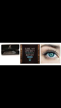 Best mascara ever! Message me in Facebook on how to order!
