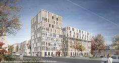 © Pierre Descubes pour Atelier VERA & BARRAND Architectes