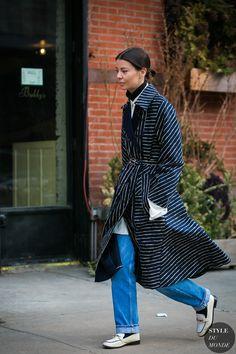 Annina Mislin by STYLEDUMONDE Street Style Fashion Photography