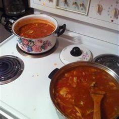 Cabbage Roll Soup Allrecipes.com